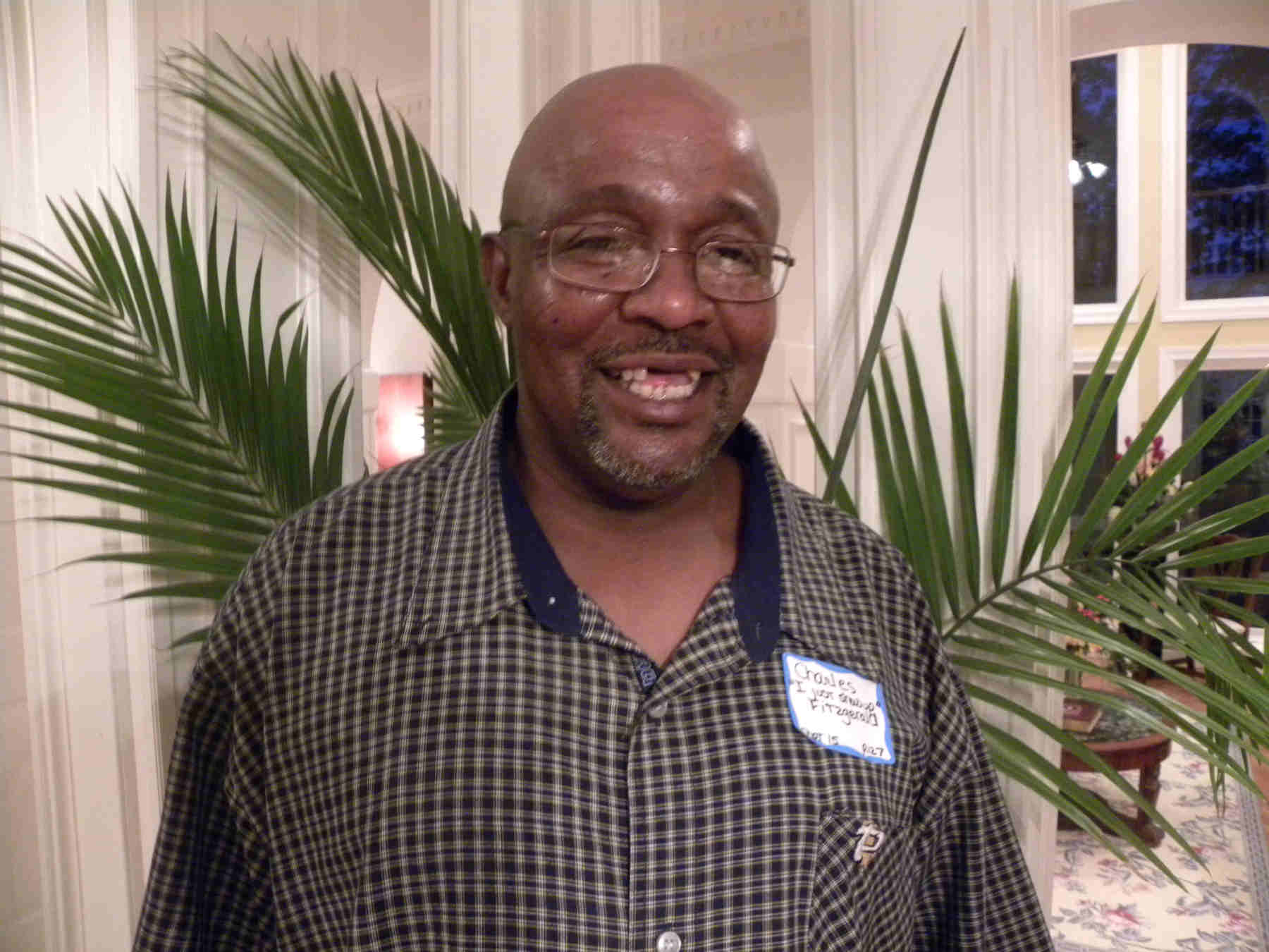 "Meet Charles: ""It's All About Service"""