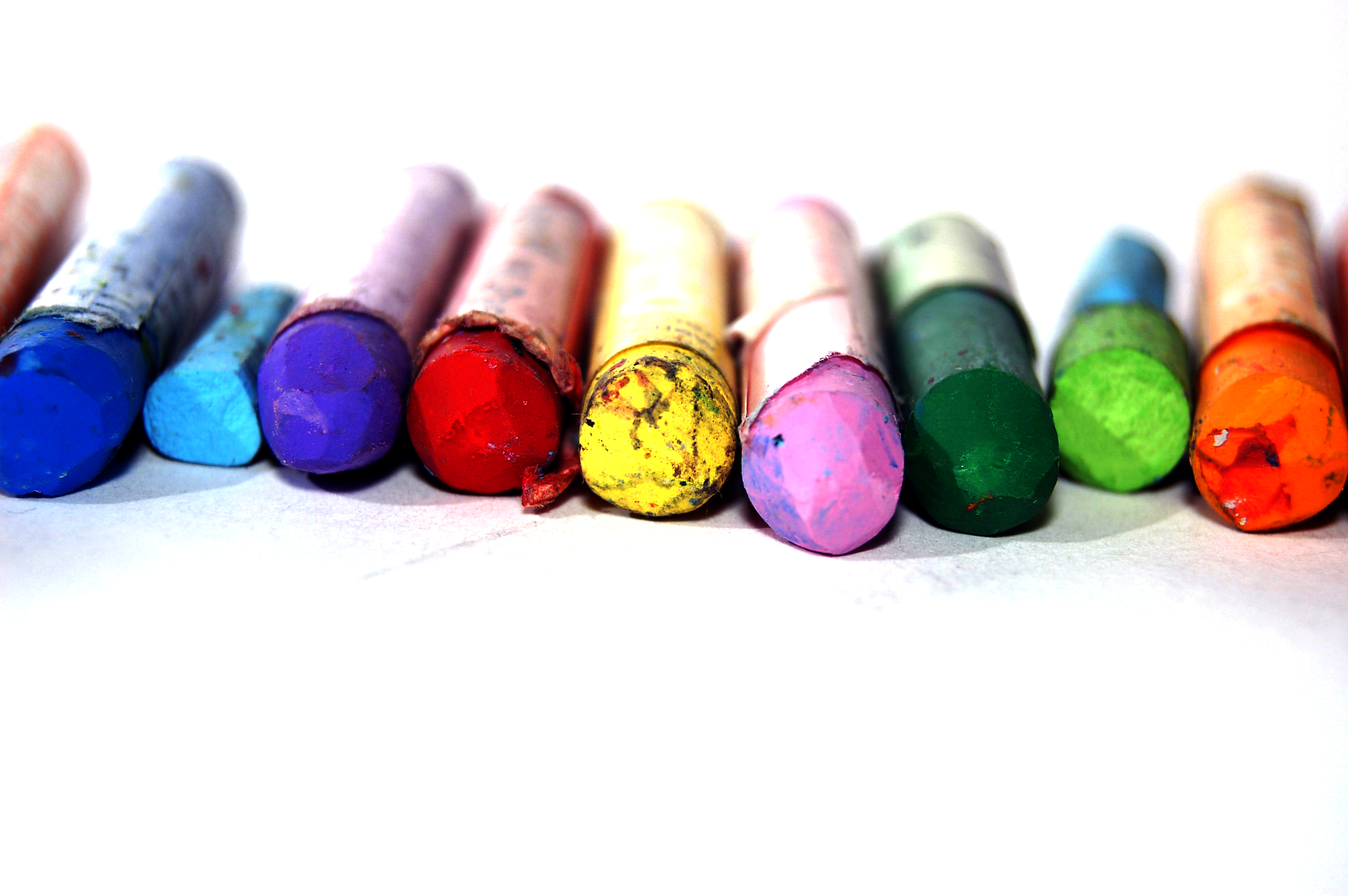 Just Another Color in a Box of Crayons: Lessons Learned by Ashlee Murphy