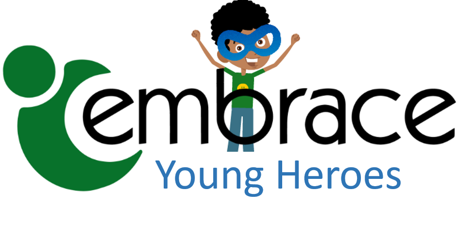 Embrace Young Heroes